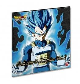 Dragon Ball Super Card Game Dragon Ball Super Card Game Collector's Selection Vol.2