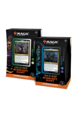 Magic The Gathering Innistrad: Midnight Hunt Commander Deck Set (2 Decks) MTG