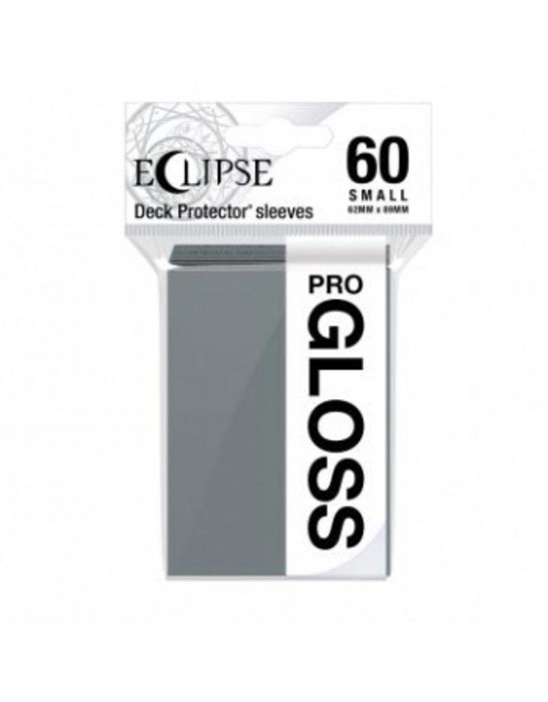 Ultra Pro Eclipse Small Gloss Sleeves - Smoke Grey Ultra Pro