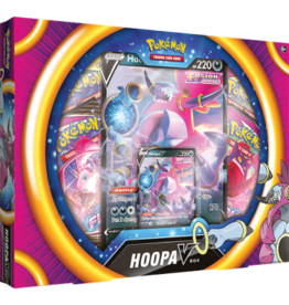 The Pokémon Company Hoopa V Box Pokemon