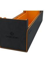 Gamegenic Gamegenic Card's Lair 400+ Black/Orange
