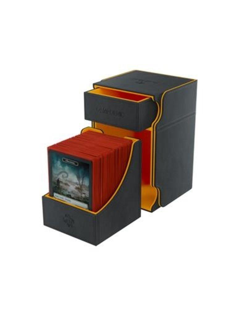 Gamegenic Gamegenic Watchtower 100+ XL - Black/Orange