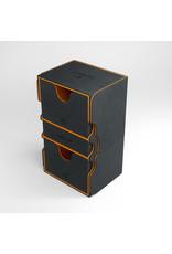 Gamegenic Gamegenic Stronghold 200+ XL - Black/Orange