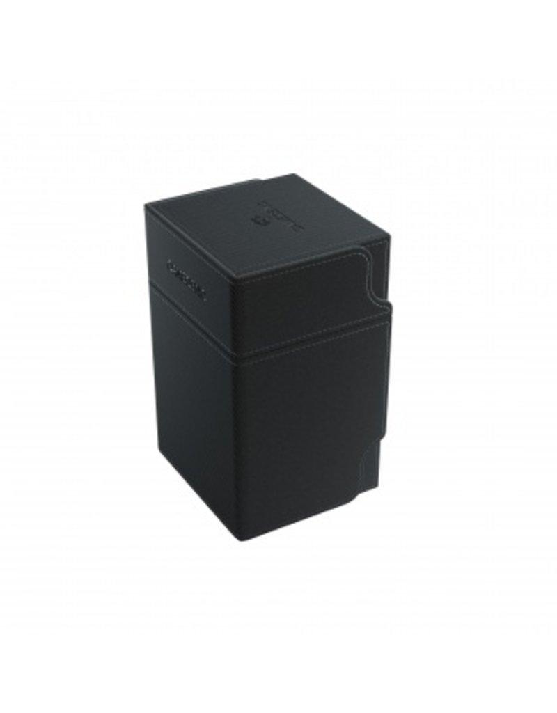Gamegenic Gamegenic Watchtower 100+ Deck Box (Black)