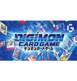 Digimon Digimon Set 5 Store Tournament 17-10-2021