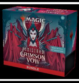 Magic The Gathering Innistrad: Crimson Vow Bundle MTG