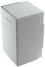 Gamegenic Gamegenic Watchtower 100+ Deck Box (White)