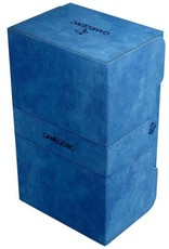Gamegenic Gamegenic Stronghold 200+ Deck Box (Blue)