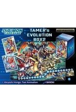 Digimon Digimon Card Game - Tamer's Evolution Box 2