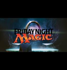 Magic The Gathering Friday Night Magic - Casual Commander