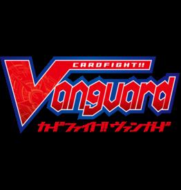 Cardfight!! Vanguard Cardfight!! Vanguard Monthly Shop Tournament 17-10-2021