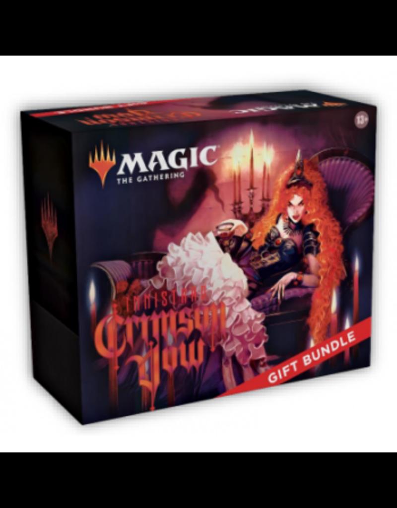 Magic The Gathering Innistrad Crimson Vow Gift Bundle MTG