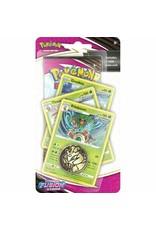 The Pokémon Company Pokemon Sword & Shield Fusion Strike Premium Checklane Blister Rillaboom