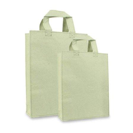 100 x ZEROTREE tassen 31 + 10 x 40 cm., Gras groen