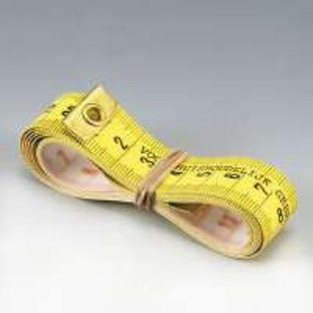 Kleermakerscentimeter 150cm