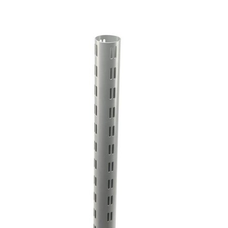 Staander 1410 mm.  60mm. Alu (ral9006)