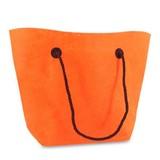50 x Vilten tassen 37/47 x 33 + 8 cm., Oranje