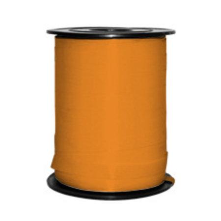 1 x Krullint 5 mm x 500 mtr., oranje