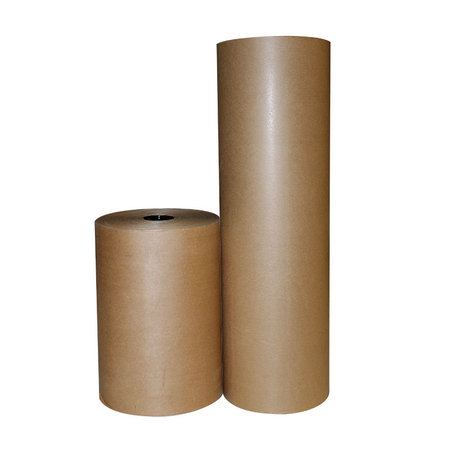 Inpakpapier - Bruin Kraft - 300 meter