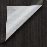 Inpakpapier - Zwart-wit Kraft - 200 meter