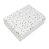 Verzenddozen met klep - Confetti