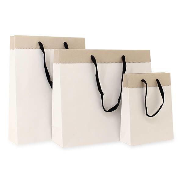 Luxe papieren tassen