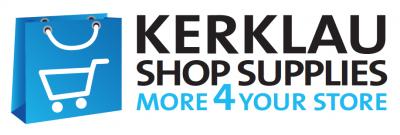 Kerklau Shop Supplies