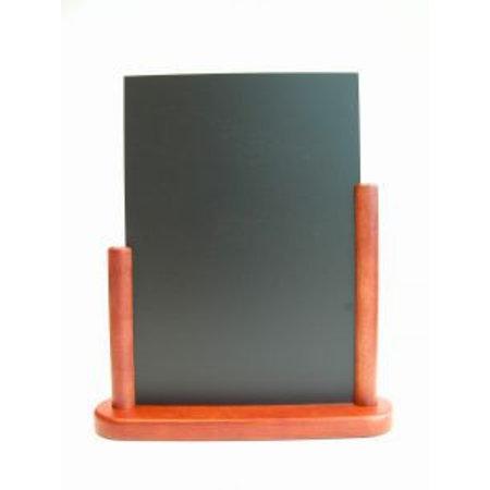 Kreide-Tischständer  A4
