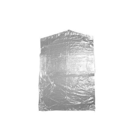 1000 x Schutzhüllen für Bekleidung auf der Rolle, L90 x B50 x T5 cm