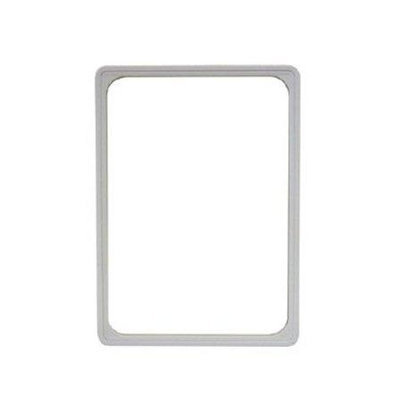 Plakatrahmen - A2 lieferbar in 8 Farben