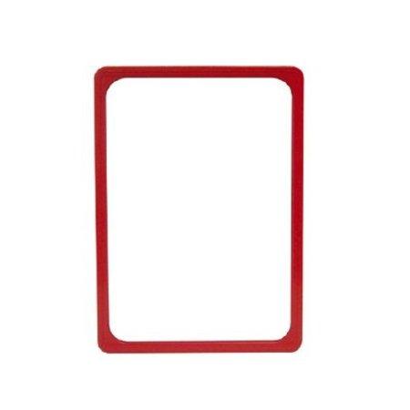 Plakatrahmen - A4 lieferbar in 8 Farben