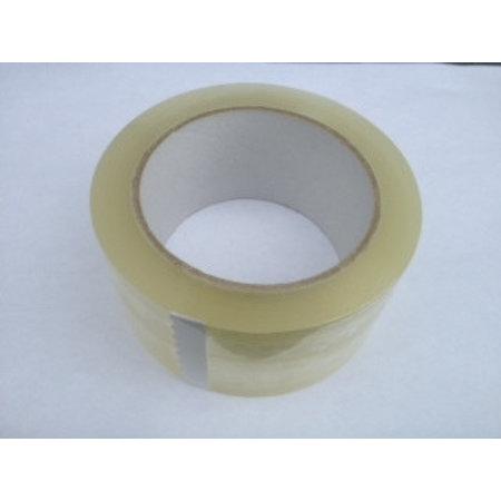 Tape transparant 50mm x 66 meter