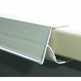 Scannerprofile für Etikett 40mm hoch, Länge 100cm.
