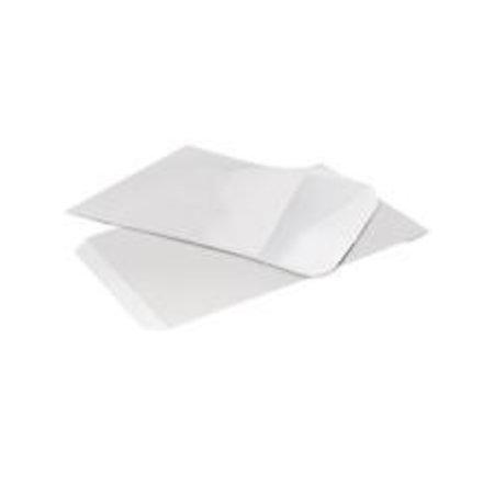 1000 x Flachbeutel - Weiss