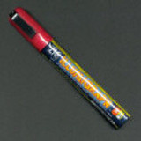 ZIG Illumigraph PMA-510 Kreidestift schmal rot