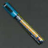 ZIG Illumigraph PMA-510 Kreidestift schmal blau