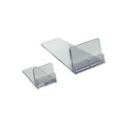 Preiskartenhalter,  Plexiglas, 35x20mm