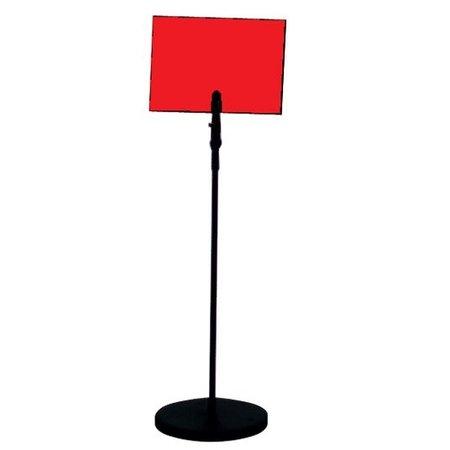 Preisschildhalter, 80cm
