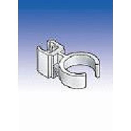 Rahmenhalter. Für Rund-Rohr Ø 25