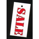 Auszeichnungs-Etiketten SALE