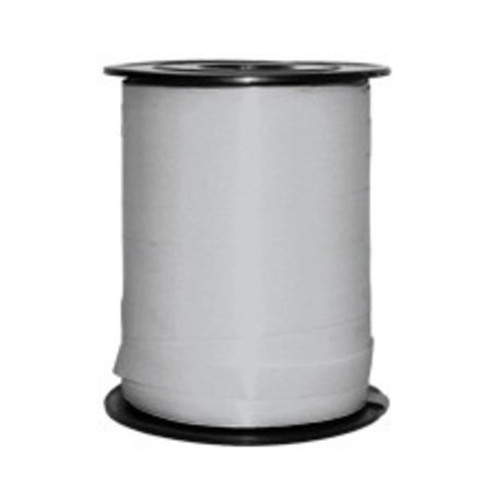 1 x Kräuselband 5 mm x 500 mtr., weiß