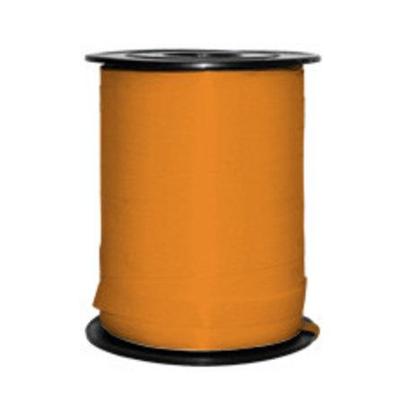 1 x Kräuselband 5 mm x 500 mtr., orange