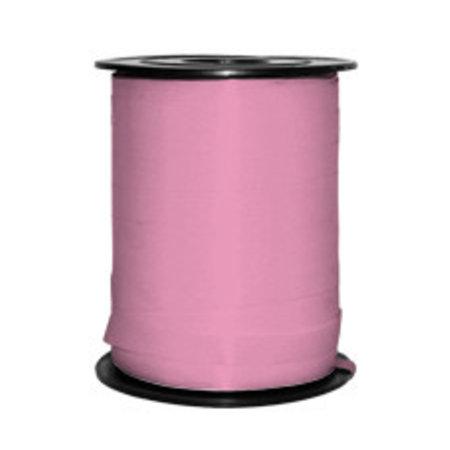 1 x Kräuselband 5 mm x 500 mtr., rosa