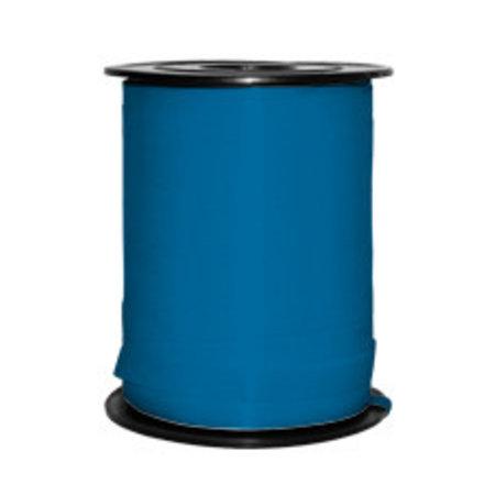 1 x Kräuselband 5 mm x 500 mtr., blau