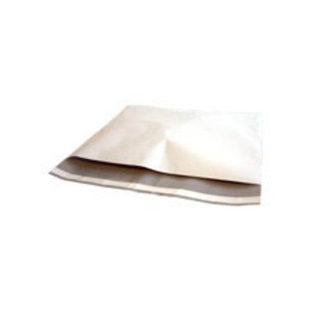 250 x Versandumschläge 40 x 30 cm. + 5 cm, weiß