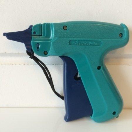 Etikettierpistole zur Textilauszeichnung. Arrow (L)ANG