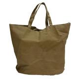 50 x Denim Beach Bags - braun