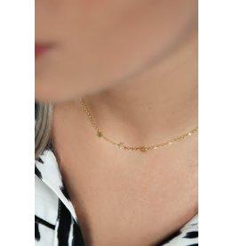 My Jewellery Ketting 3 sterren
