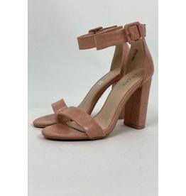 erynn Open heels pink