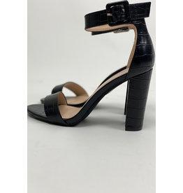 erynn Open heels black